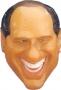 Maschera Berlusconi