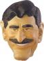 Maschera D'Alema