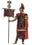 Romano (vestito comp. senza tunica)